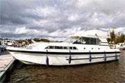 Bico Class Hire Boat